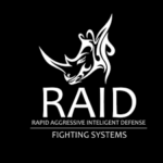 RAID Logo which says Rapid Aggressive Intelling Defense